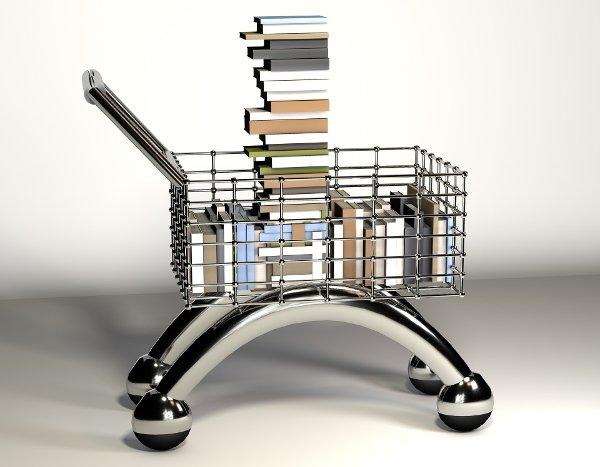 Fellow One Research Shopping Cart