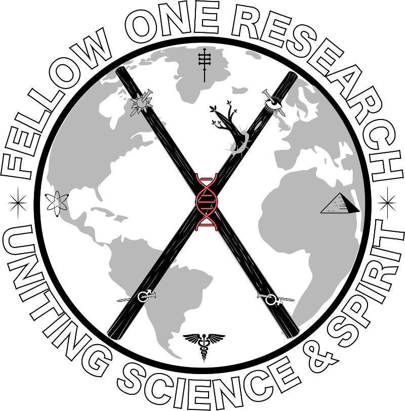 Fellow One Research - The Four Body Types (Fellowship of One) Logo