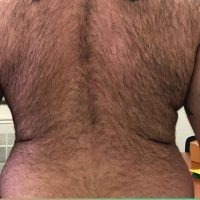 Body Type Shape Quiz/Test - Fellow One Research, The Four Body Types Research Participant 589, Body Type Three (BT3) Male
