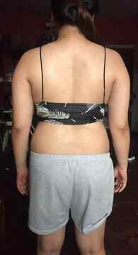 The Four Body Types, Body Type Three (BT3) Female - Body Type Shape Test/Quiz - Fellow One Research Participant 674