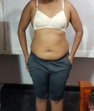 Body Type Quiz Advanced Diary User 627 - Abdominal/Midriff/Stomach Day 35