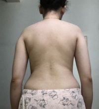 The Four (4) Body Types-Body Type Quiz/Test Results 725, Body Type Two (BT2) Female - Fellow One Research