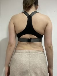 The Four (4) Body Types-Body Type Quiz/Test Results 727, Body Type Two (BT2) Female - Fellow One Research Participant
