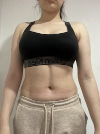 Body Type Two (BT2) Female, Body Type Quiz/Test Results 727 - Fellow One Research - The Four (4) Body Types