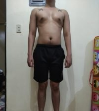 Body Type Test/Quiz Results 730, Body Type Two (BT2) Male - Fellow One Research, The Four (4) Body Types