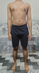 Body Type Quiz (Male/Man) Results 769, Body Type Two (BT2) - Fellow One Research Participant, The Four Body Types