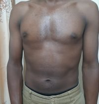 Body Type Quiz (Male/Man/Men) Results 749, Body Type One (BT1) - Fellow One Research Participant, The Four Body Types-