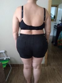 The Four (4) Body Types-Body Type Quiz (Women/Female) Results 771, Body Type Three (BT3) - Fellow One Research Participant