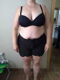 Body Type Quiz/Test (Woman/Female) Results 771, Body Type Three (BT3) - Fellow One Research Participant, The Four Body Types