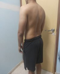 Body Type Quiz (Male/Men/Man) Results 750, Body Type One (BT1) - Fellow One Research Participant, The Four Body Types