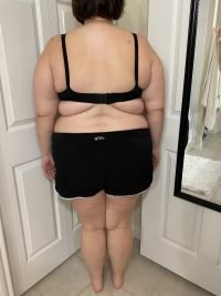 The Four (4) Body Types-Body Type Quiz/Test (Woman/Female) Results 761, Body Type Four (BT4) - Fellow One Research Participant