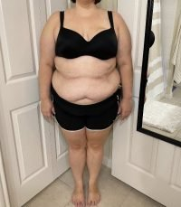 Body Type Test/Quiz (Woman/Female) Results 761, Body Type Four (BT4) - Fellow One Research Participant - The Four Body Types