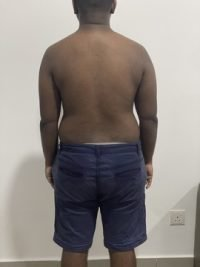 Fellow One Research Participant Quiz, Body Type Test (Men/Male) Results 800 - Body Type Three (BT3), The Four (4) Body Types