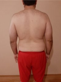 The Four (4) Body Types, Body Type Quiz (Male/Man/Men) Results 848 - Body Type Three (BT3), Fellow One Research Participant Test