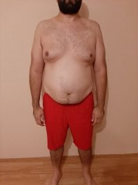 Body Type Test (Men/Male) Results 848, Body Type Three (BT3) - Fellow One Research Participant Quiz, The Four Body Types