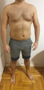 Body Type Test (Man/Male) Results 925, Body Type Two (BT2) - Fellow One Research Participant Quiz, The Four Body Types