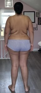 Body Type Three (BT3), Body Type Test/Quiz (Female/Woman/Women) Results 936 - Fellow One Research, The Four Body Types