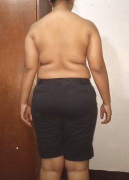 The Four (4) Body Types, Body Type Quiz (Woman/Women/Female) Results 917 - Body Type Three (BT3), Fellow One Research Participant Test