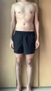 Body Type Test (Man/Male) Results 939, Body Type Two (BT2) - Fellow One Research Participant Quiz, The Four Body Types