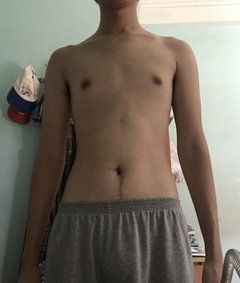 Body Type Test (Man/Male) Results 888, Body Type Two (BT2) - Fellow One Research Participant Quiz, The Four Body Types