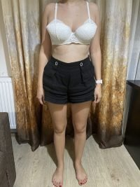 Body Type Test (Female/Woman) Results 879, Body Type Two (BT2) - Fellow One Research Participant Quiz, The Four Body Types