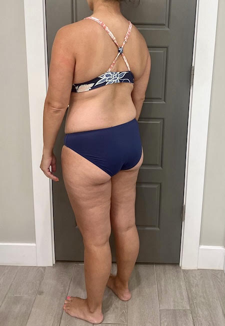 Fellow One Research, The Four Body Types-Body Type Quiz/Test (Woman/Female) Results 989, Body Type Three (BT3)
