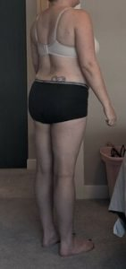 Body Type Quiz (Women/Woman) Results 957, Fellow One Research - Body Type Three (BT3), The Four (4) Body Types Test