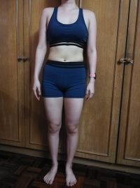 Body Type Test/Quiz (Female/Woman) Results 947, Body Type Two (BT2) - Fellow One Research, The Four Body Types